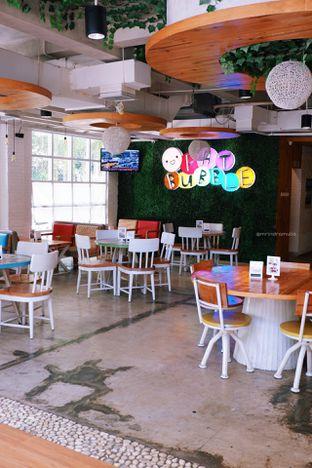 Foto 4 - Interior di Fat Bubble oleh Indra Mulia