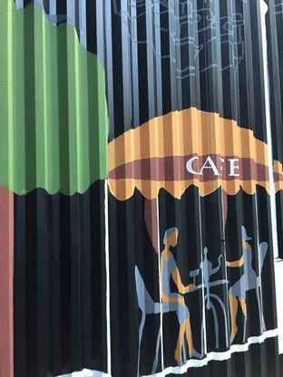 Foto review Addictz Cafe & Toys oleh TheodoraStarian 4