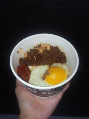Foto 1 - Makanan di Ge-Pook oleh Chris Chan