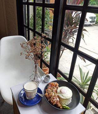 Foto 1 - Makanan di Jonbon's Coffee & Eatery oleh Junior