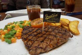 Foto Justus Burger & Steak