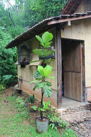 Foto 11 - Eksterior di Rumah Kopi Ranin oleh Prido ZH