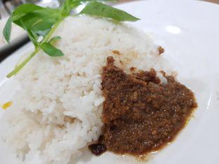 Foto 3 - Makanan di Depot H. Wachid Hasyim II oleh Amrinayu