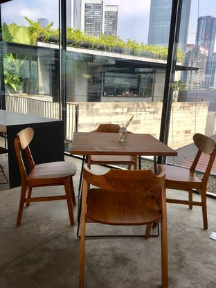 Foto 10 - Interior di Egg Hotel oleh Prido ZH