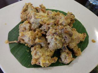Foto 2 - Makanan di Live Seafood Cabe Ijo oleh Lewi Margareth