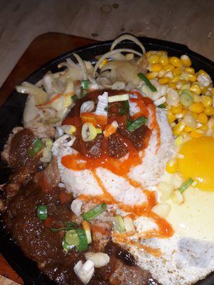 Foto 5 - Makanan di Pujangga Steak & Coffee oleh Mouthgasm.jkt
