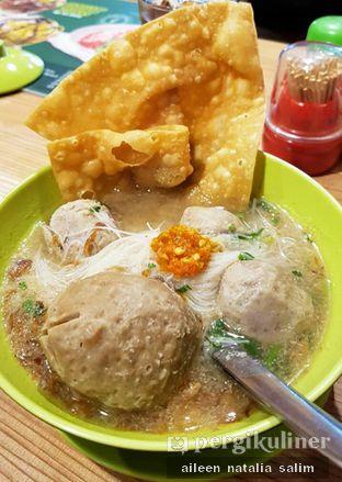 Foto - Makanan di Bakso Solo Samrat oleh Aileen Natalia Salim