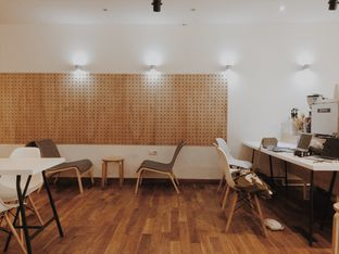 Foto 2 - Interior di KROMA oleh Theresia Ria