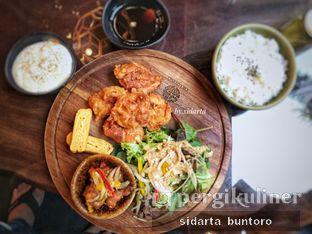 Foto review Okuzono Japanese Dining oleh Sidarta Buntoro 2