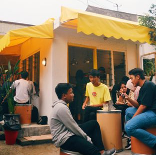 Foto review Selatan Jakarta oleh Desanggi  Ritzky Aditya 2