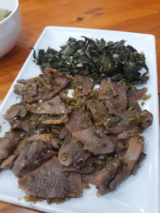 Foto 3 - Makanan di Daging Asap Sambal oleh Mouthgasm.jkt