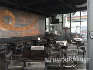Foto 15 - Interior di Takigawa Meatbar In The Sky oleh Anisa Adya