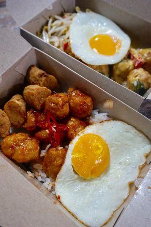 Foto 16 - Makanan di Krizpi Express oleh yudistira ishak abrar