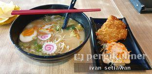 Foto 1 - Makanan di Gokana oleh Ivan Setiawan
