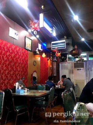 Foto review Mandala Restaurant oleh Ria Tumimomor IG: @riamrt 1