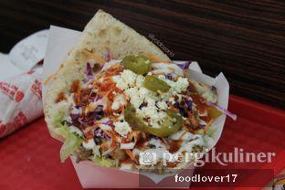 Foto 5 - Makanan di Berlin Doner oleh Sillyoldbear.id