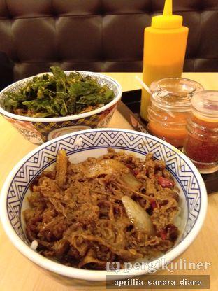 Foto 2 - Makanan di Yoshinoya oleh Diana Sandra