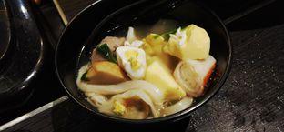 Foto 5 - Makanan di PSY Steamboat Yakiniku oleh Pinasthi K. Widhi