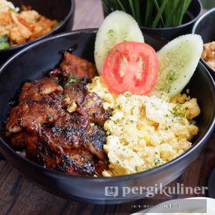 Foto 2 - Makanan di Oh! My Pork oleh Oppa Kuliner (@oppakuliner)