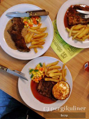 Foto review Cikawao Steak oleh Inay  3