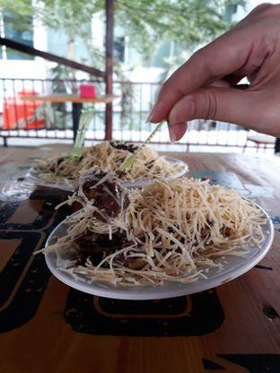 Foto 5 - Makanan di Roti Bakar 88 oleh Maissy  (@cici.adek.kuliner)
