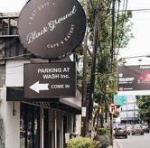 Foto di Black Ground Cafe & Eatery