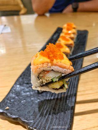 Foto 1 - Makanan di Sushi Hiro oleh Nerissa Arviana