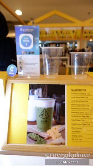 Foto 2 - Menu di Kimi Cheese Tea oleh Mich Love Eat