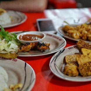 Foto 2 - Makanan di Sea Food 68 oleh instagram : kohkuliner