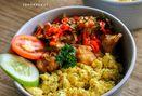 Foto Makanan di Homey Koffee