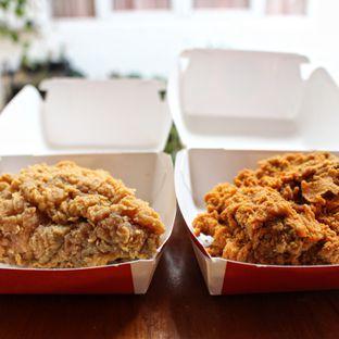 Foto review McDonald's oleh bulbuleat92  1