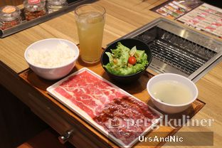 Foto review Yakiniku Like oleh UrsAndNic  1