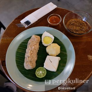 Foto 5 - Makanan di Kaffeine Kline oleh Darsehsri Handayani