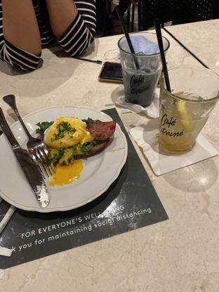 Foto - Makanan di Cafe Kitsune oleh Bambang_chandra