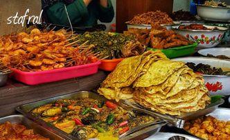 Foto Makanan di Nasi Bancakan