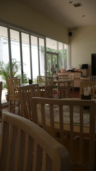 Foto 4 - Interior di Tori House oleh Olivia @foodsid