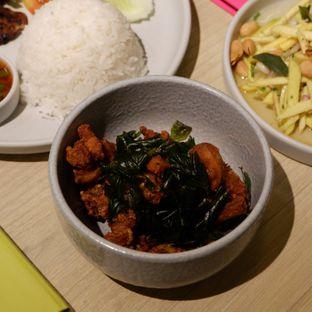 Foto review Khao Khao oleh Belly Culinary 1