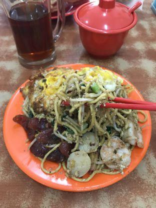 Foto 2 - Makanan(Mie goreng) di Kwetiau Goreng Cie Mei oleh Patricia.sari