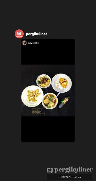 Foto review Dapur Vegetarian oleh Ruly Wiskul 2