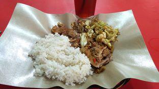 Foto 1 - Makanan di Ayam Geprek Bebas oleh Agil Saputro