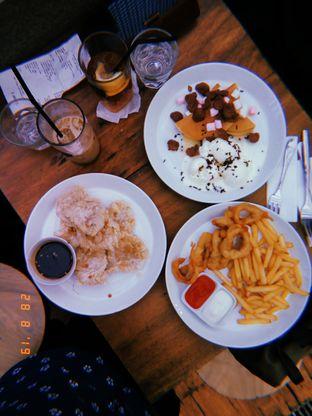 Foto 1 - Makanan di Gajua Kopi oleh Amadda