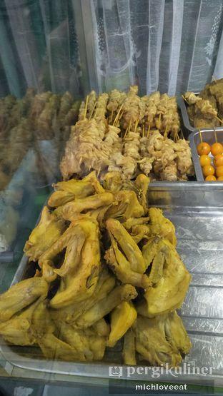 Foto 1 - Makanan di Nasi Uduk Kiko Sari oleh Mich Love Eat