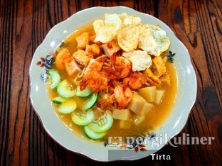 Foto 1 - Makanan di 10 Points Cafe & Resto oleh Tirta Lie