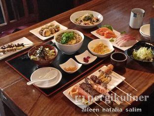 Foto 8 - Makanan di Kushimusubi Sachi oleh @NonikJajan