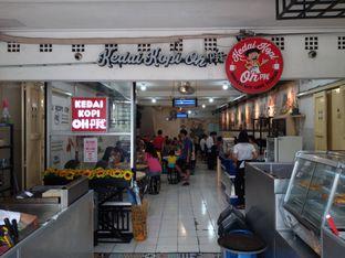 Foto 1 - Interior di Kedai Kopi Oh oleh Chris Chan