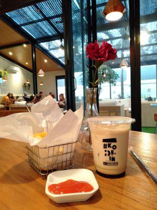 Foto 2 - Makanan di Kode-in Coffee & Eatery oleh Erika  Amandasari