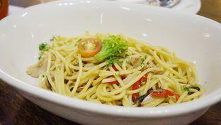Foto 2 - Makanan(Tuna aglio olio spaghetti) di My Kopi-O! oleh Dwi Wahyu Nuryati