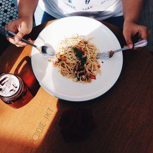 Foto 2 - Makanan di Clea Tea Bar and Lounge oleh FOODIE JAKARTA