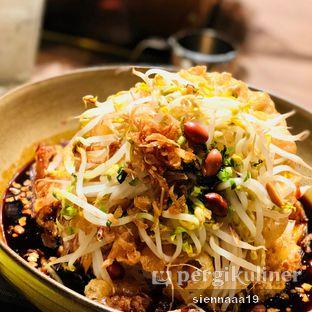 Foto 4 - Makanan(tahu telor) di Sate Khas Senayan oleh Sienna Paramitha