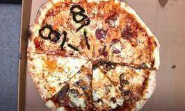 One Eight Pizza Joint